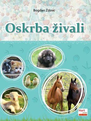 Oskrba živali
