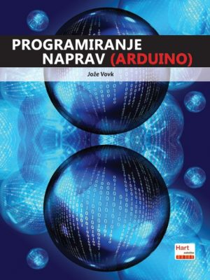 Programiranje naprav - Arduino