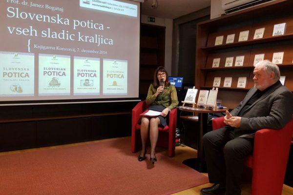 Slovenska potica Konzorcij 2018
