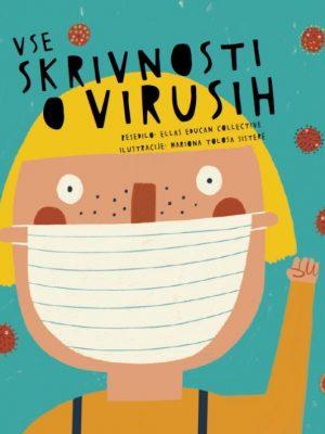Vse skrivnosti o virusih
